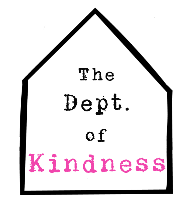 The Dept. of Kindness